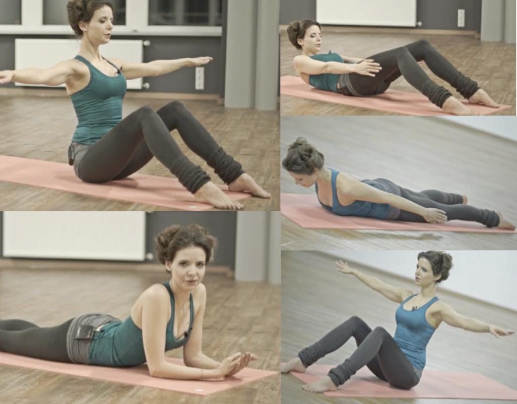 Leira pilates zd 2