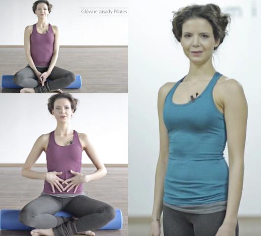 Leira Pilates portal